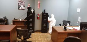 Coronavirus Decontamination Services for Sale in Houston, TX