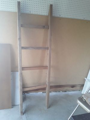 Blanket Ladder for Sale in Tulare, CA