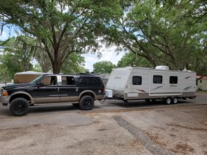 2012 travel trailer $9800 OBO for Sale in Miami, FL