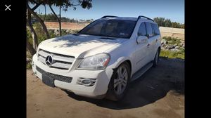 Mercedes benz parts gl450 gl500 gl550 gl55 gl63 for Sale in Chula Vista, CA
