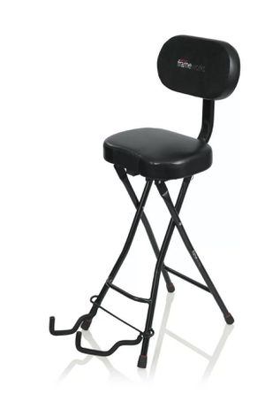 Gator Guitar Seat and Stand Combo for Sale in Katy, TX