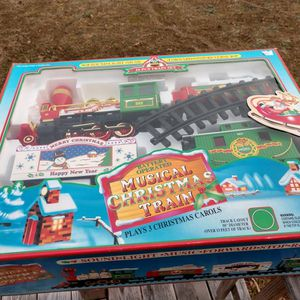 Christmas Musical Train for Sale in Maidens, VA