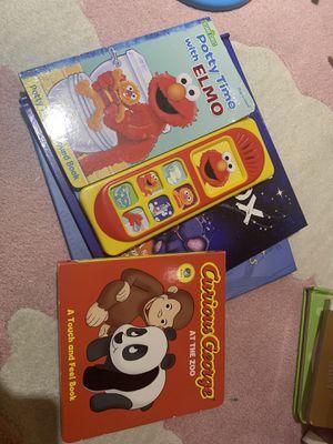 Books for kids for Sale in Chula Vista, CA