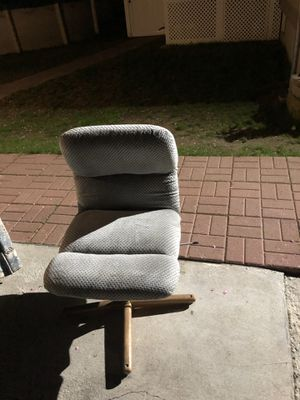 Rv kitchen chairs (2) for Sale in Woburn, MA