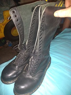 Doc Martin Boots for Sale in North Las Vegas, NV