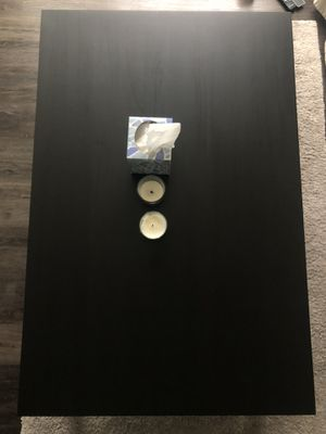 Ikea couch table for Sale in Beaverton, OR