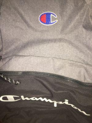 Champion back pack for Sale in La Habra, CA
