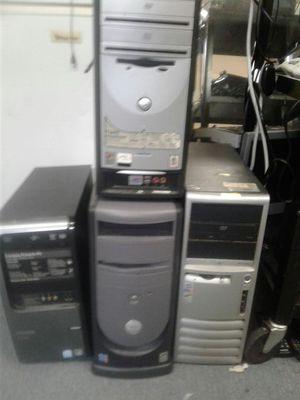 desktop computer for Sale in Laurel, MD