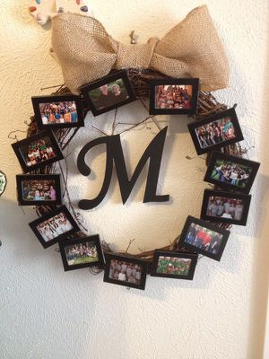 Personalized Wreath for Sale in Mount Crawford, VA