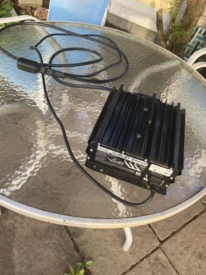 Golf cart charger for Sale in Hampton, VA