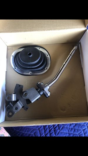 Chevy 4 speed Muncie shifter for Sale in Chula Vista, CA