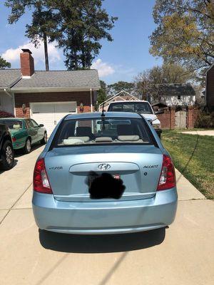 2010 Hyundai Accent for Sale in Virginia Beach, VA