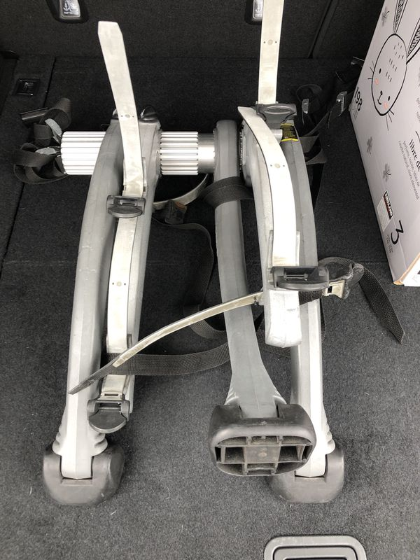 Saris Bones 2 Bike Trunk Rack