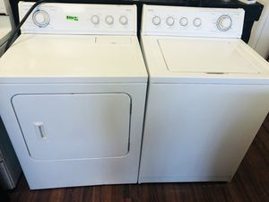 Kirkland washer and dryer set for Sale in Pleasant Grove, UT