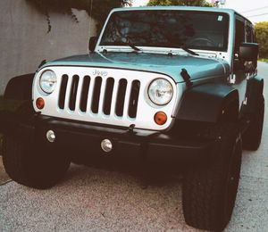 GREAT JEEP WRANGLER 2007 * LOW MILES * LOW PRICE 1K for Sale in Virginia Beach, VA