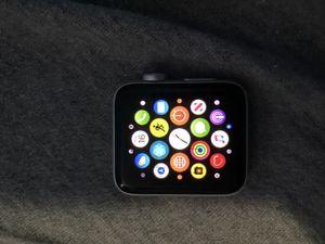 apple watch Series 3 nike 42mm for Sale in Delray Beach, FL