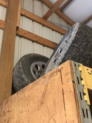 Wheels 150 a piece for Sale in Wellman, IA