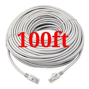New 100ft cat6 high speed ethernet patch cable for Sale in Chino Hills, CA
