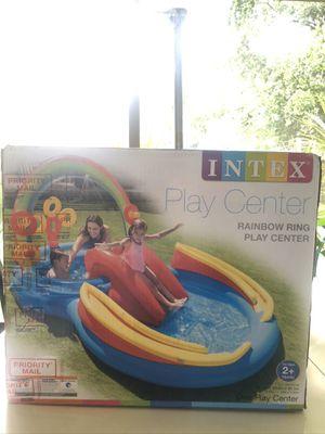 Intex Play center BRAND NEW for Sale in Orlando, FL