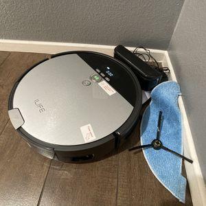 iLife Robot Vacuum V8s for Sale in Las Vegas, NV