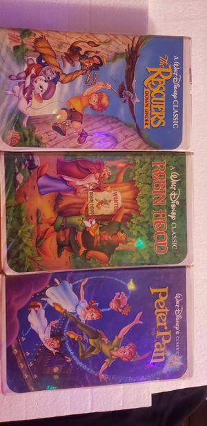 Disney movies for Sale in Newburgh, IN