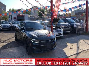 2015 Dodge Charger for Sale in Jersey City, NJ