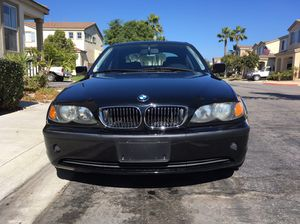 BMW 2002 Black for Sale in San Diego, CA