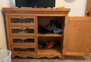 Dresser / Changing Table for Sale in Irwin, PA