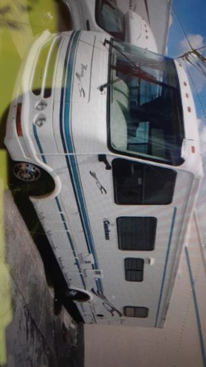 2002 Coachmen Mirada RV everything works low mileage asking 10,000 OBO for Sale in Deerfield Beach, FL