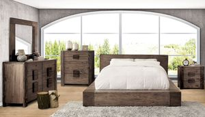 Bed frame for Sale in Pico Rivera, CA