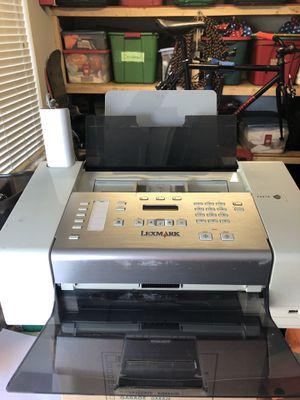 Lexmark printer/copier/fax for Sale in Roseville, CA