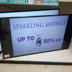 50 Inch LED TV $ 225.00 for Sale in Tampa, FL
