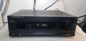 Harman/Kardon AVR 40 Surround Pro Logic Audio Video Stereo Receiver for Sale in Philadelphia, PA