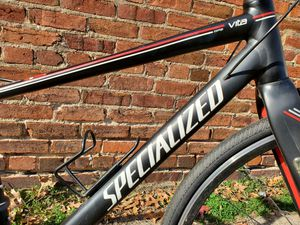 2013 Specialized Women's Vita Comp carbon road bike for Sale in Washington, DC