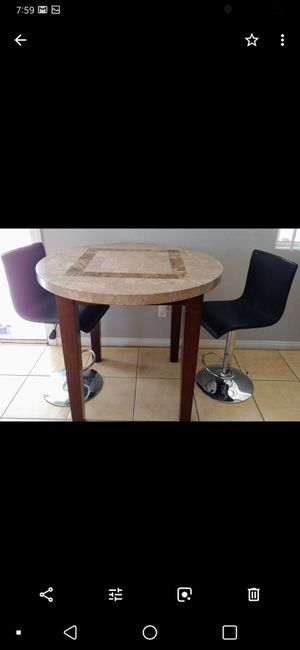 Bar/ pub/breakfast table for Sale in Las Vegas, NV