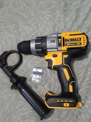 Hammerdrill 3 speed just drill no battery or charger for Sale in Mint Hill, NC