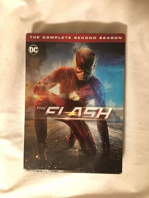 The Flash Second Season for Sale in Los Angeles, CA