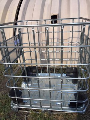 Metal Cage for Sale in Detroit, MI
