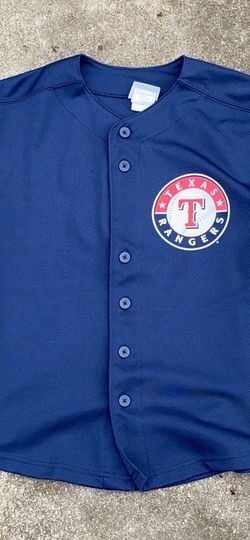 Texas Rangers MLB Murphy Jersey for Sale in Woodway,  TX