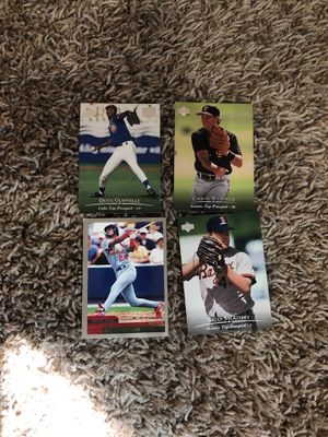 Baseball cards for Sale in Marine City, MI