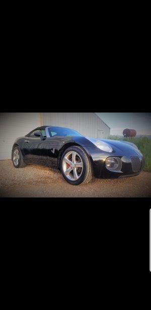 2008 Pontiac Solstice GXP for Sale in Fairview, UT