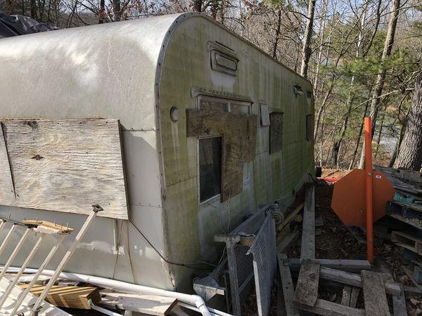 Hunting cabins/storage