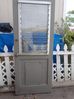 Kitchen door 32x79 for Sale in Long Beach, CA