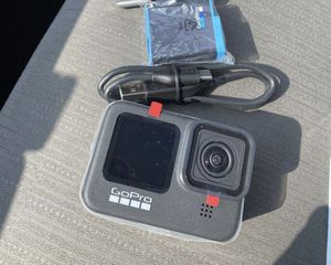 Go pro 9 for Sale in Fontana, CA