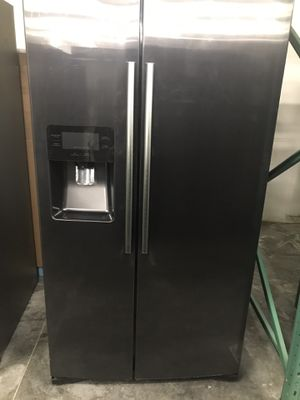 Samsung Side By Side Refrigerator for Sale in Eastvale, CA
