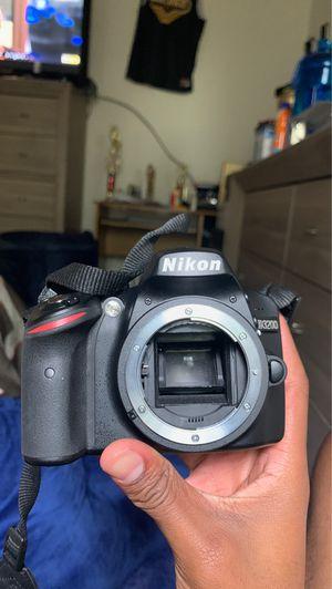 Nikon 3200 & Nikon D3000 for Sale in Brandywine, MD