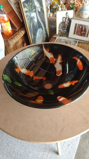 Koi Fish Sink for Sale in Paramount, CA