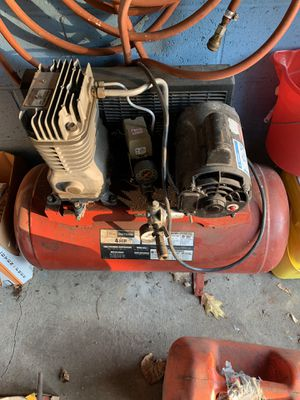 Craftsman air compressor for Sale in Pittsburgh, PA