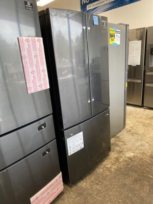 WE DELIVER! Samsung Refrigerator Fridge With Icemaker Delivery Available #776 for Sale in Levittown, PA