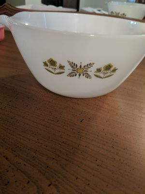 Pyrex bowl for Sale in Canonsburg, PA